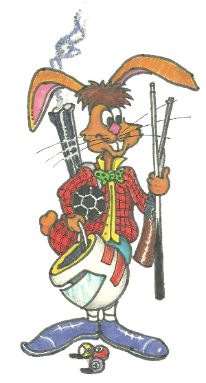 March Hare Logo